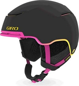 Giro Terra MIPS Helm matte black/neon lights (Damen) (7119220)