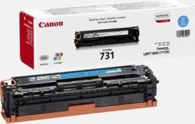 Canon Toner 731C cyan (6271B002)