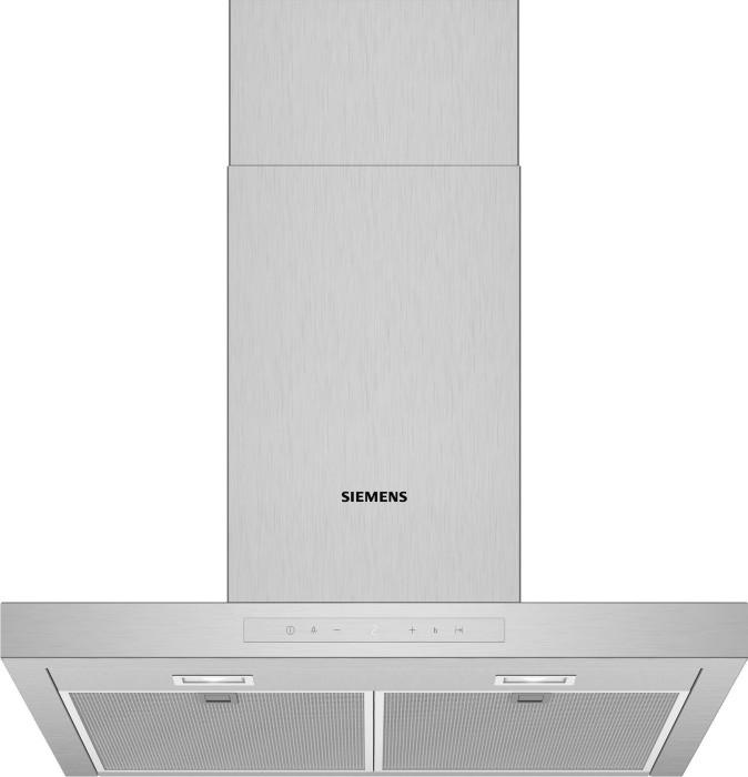 Siemens Dunstabzugshaube Iq500 2021