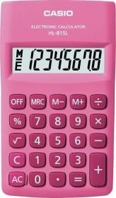 Casio HL-815L-PK, pink