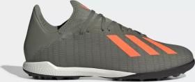 adidas X 19.3 TF legacy green/solar orange/chalk white (Herren) (EF8366)