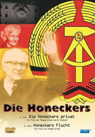Die Honeckers -- via Amazon Partnerprogramm