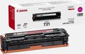 Canon Toner 731M magenta (6270B002)
