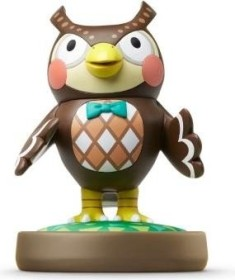 Nintendo amiibo Figur Animal Crossing Collection Eugen (Switch/WiiU/3DS)