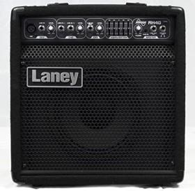 Laney Audiohub AH40