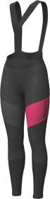 Scott RC Warm WB Fahrradhose lang black/azalea pink (Damen) (271583-5855)