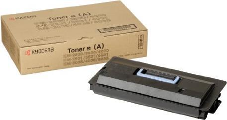 Kyocera TK-2530 Toner schwarz (370AB000) -- via Amazon Partnerprogramm