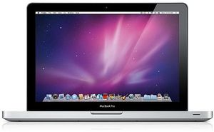 "Apple MacBook Pro, 13.3"", Core i7-2620M, 4GB RAM, 128GB SSD (Early 2011)"