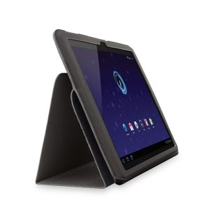 Belkin slim Folio pedestal for Galaxy Tab 10.1 blue (F8N622EBC02)