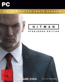Hitman - Die komplette erste Staffel (PC)