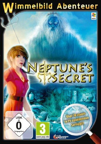 Neptune's Secret (deutsch) (PC) -- via Amazon Partnerprogramm