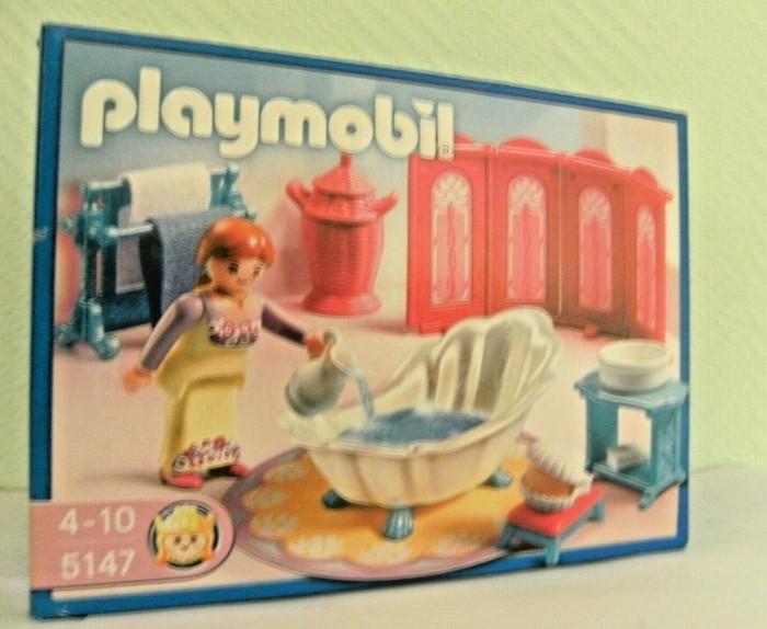 playmobil - Princess - Königliches Bad (5147) -- via Amazon Partnerprogramm