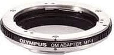 Olympus MF-1 OM-Adapter (N2150300) -- via Amazon Partnerprogramm