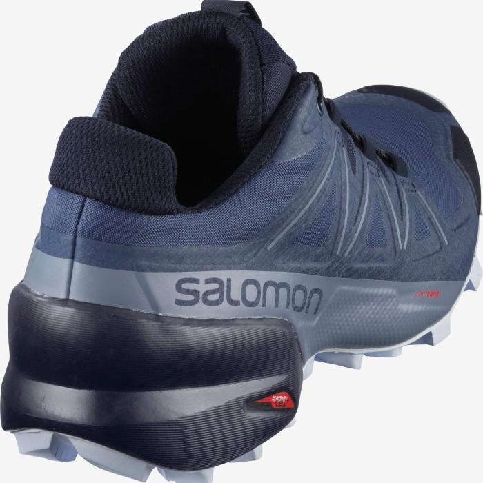 Salomon Speedcross 5 sargasso seanavy blazerheather (Damen) (408012) ab € 83,99