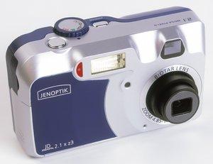 Jenoptik Jendigital JD 2.1xz3 (11240)
