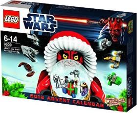 LEGO Star Wars - Advent Calendar 2012 (9509)