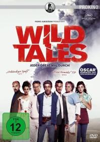 Wild Tales (DVD)