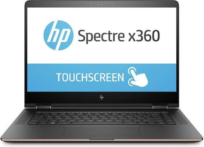 HP Spectre x360 15-bl002ng (1DM35EA#ABD)