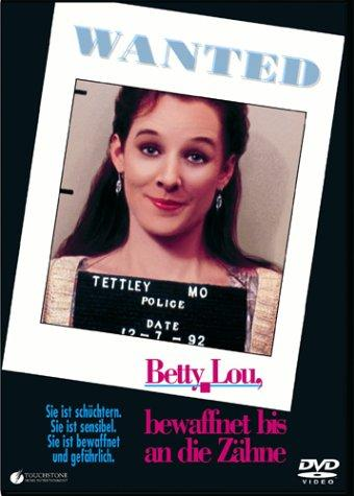 Wanted - Betty Lou, bewaffnet bis an die Zähne -- via Amazon Partnerprogramm