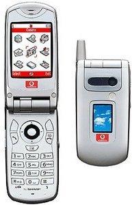 E-Plus Sharp GX30 (versch. Verträge)