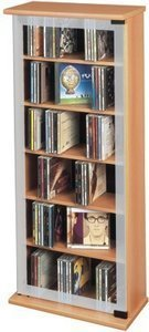 VCM Classic CD-shelf