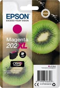 Epson Tinte 202XL magenta (C13T02H34010)