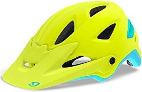 Giro Montaro MIPS Helm matte citron/iceberg