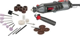 Skil 1415 AD set electric straight grinder accessories included (F0151415AD)
