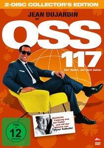 OSS 117 - Der Spion, der sich liebte (Special Editions)