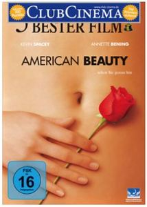 American beauty (Blu-ray)