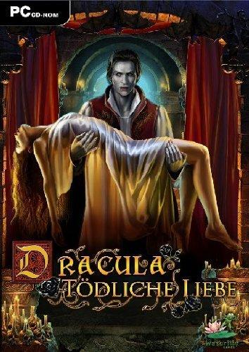 Dracula: Tödliche Liebe (deutsch) (PC) -- via Amazon Partnerprogramm