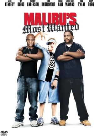 Malibu's Most Wanted -- via Amazon Partnerprogramm
