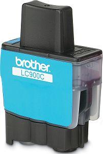 Brother Tinte LC900C cyan