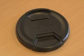 Sigma Objektiv Frontdeckel (verschiedene Modelle)