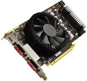XFX Radeon HD 5770 XFX-Design, 1GB GDDR5, 2x DVI, mini HDMI (HD-577X-ZHLC)