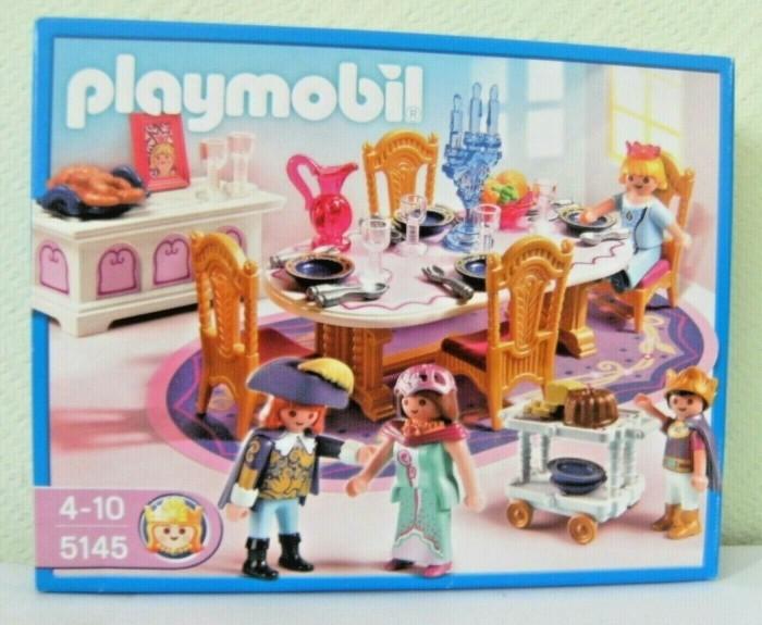 playmobil - Princess - Königliche Festtafel (5145) -- via Amazon Partnerprogramm