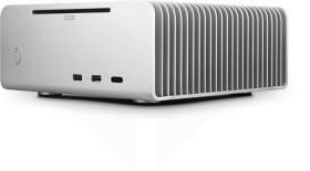 Streacom FC8 Alpha Optical silber, Mini-ITX (ST-FC8S-OPT-ALPHA)