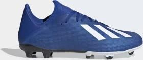 adidas X 19.3 FG team royal blue/cloud white/core black (Herren) (EG7130)