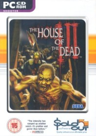 House of the Dead 3 (PC)