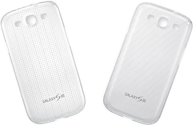 Samsung EFC-1G6SW weiß
