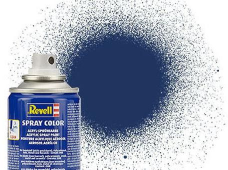 Revell Spray Color RBR-blau (34200)