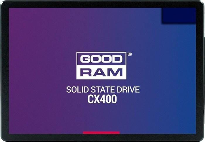 Goodram CX400 256GB, SATA (SSDPR-CX400-256)