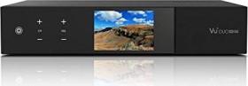 VU+ Duo 4K SE, 1x DVB-S2X FBC Twin, 500GB