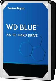 Western Digital WD Blue 4TB, SATA 6Gb/s (WD40EZAZ)