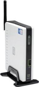 D-Link MediaLounge DSM-510 wireless media player, 54Mbps