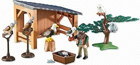 playmobil Country - Falknerei (6471)