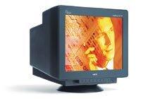 NEC MultiSync FE771SB-BK, 70KHz, black