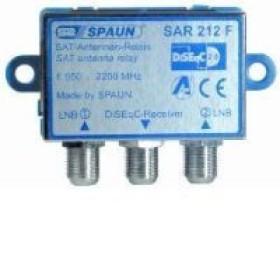 Spaun SAR 212 F (871429)