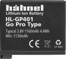 Hähnel HL-GP401 Li-Ionen-Akku (1000 166.1)