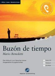 Digital Publishing Mario Benedetti - Buzón de tiempo (deutsch/italienisch) (PC)